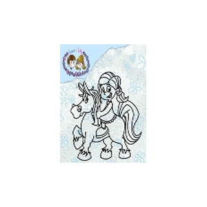 Nellie's Clear Stamps - Amazone