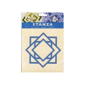 Stanza Template - Diamond/sq (ST4801)