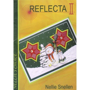 Nellie's Choice Reflecta Book 2 (re1002, Re1003)