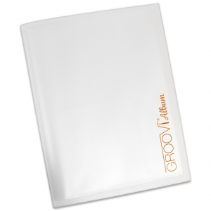 Groovi Album Folder