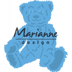 Marianne Design: Creatables Tiny's Teddy Bear Die