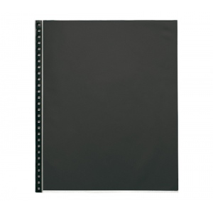 "Prat Paris NR - Refill Pages for Start Presentation Books: Start 1, Start 2, Start 3, Start 4, and Start Premium Size: 14"" x 11"" (Pack of 10)"