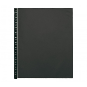 "Prat Paris NR - Refill Pages for Start Presentation Books: Start 1, Start 2, Start 3, Start 4, and Start Premium Size: 24"" x 18"" (Pack of 5)"