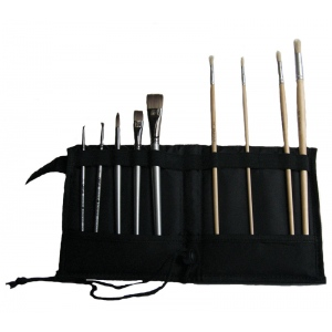 Prat Paris Start Brush Easel Holder Size:
