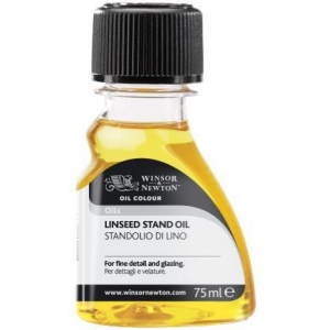 Winsor & Newton™ Stand Linseed Oil