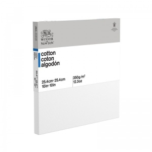 Winsor & Newton™  Cotton Canvas White/Ivory Panel/Board