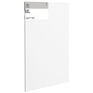 "Winsor & Newton™  Cotton Canvas 24"" x 36"": White/Ivory, Panel, Cotton, 24"" x 36"", Acrylic, Oil, (model 6201027), price per each"