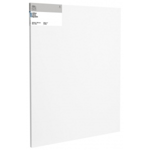 "Winsor & Newton™  Cotton Canvas 48"" x 60"" Deep Edge: White/Ivory, Panel, Cotton, 48"" x 60"", Acrylic, Oil, (model 6201114), price per each"