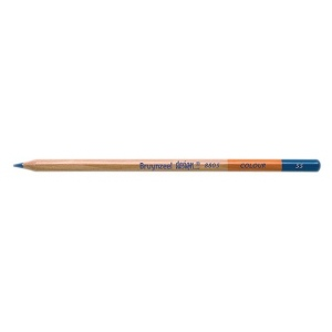 Bruynzeel Design Colored Pencil Cobalt Blue