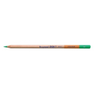 Bruynzeel Design Colored Pencil Green