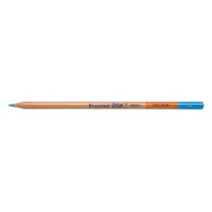 Bruynzeel Design Colored Pencil Light Ultramarine