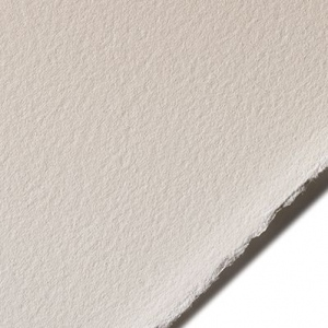 "Arches® BFK Rives® 22"" x 30"" 280g Off White: White/Ivory, Sheet, 10 Sheets, 22"" x 30"", 280 g, (model A77-BFK2230FW10), price per 10 Sheets"