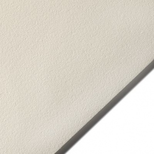 "Arches® BFK Rives® Lightweight 19"" x 26"" 115g White: White/Ivory, Sheet, 10 Sheets, 19"" x 26"", 115 g, (model A77-RLW2619WH10), price per 10 Sheets"
