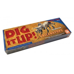 Mindware® Dig It Up! Dinosaur Models: Science, (model MW68410), price per each
