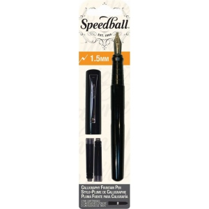 Speedball® Calligraphy Fountain Pen