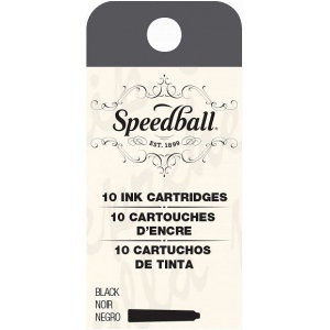 Speedball® Fountain Pen Ink Cart Sets