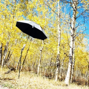 Guerilla Painter Shadebuddy™ Umbrella Kit