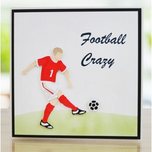 Essentials by Tattered Lace -Footballers