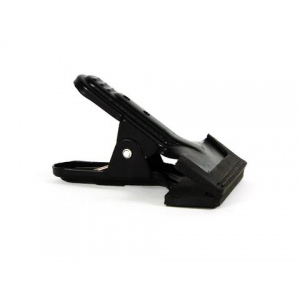 Guerilla Painter Heavy Duty Black Clamp