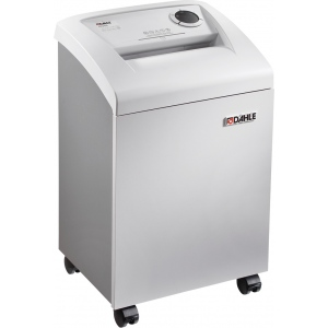 Dahle 41214 Cross Cut CleanTEC® Small Office Shredder