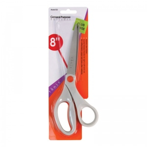 "Tonic Studios Tonic Plus Scissors 8"" - 533"