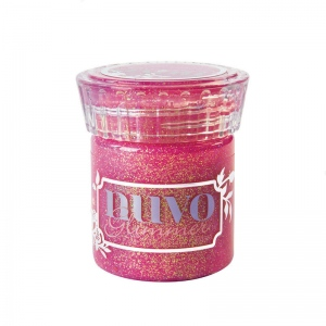 Tonic Studios Nuvo Glimmer Paste - Pink Opal - 961N