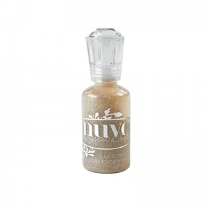 Tonic Studios Glitter Drops - Honey Gold - 762N