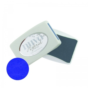 Nuvo - Ink Pads Empire Blue - 212n