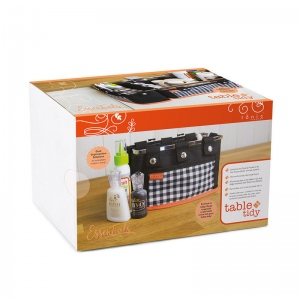 Tonic Studios Table Tidy - Double Pocket - 1645E