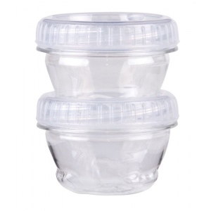 Artbin Twisterz Jar; Small/short
