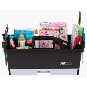 Art And Craft Supply Caddy