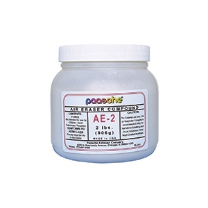 Paasche AE-2 Medium Cutting Compound: 2 lb.
