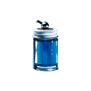 Paasche Model H 1 oz. Color Bottle Assembly