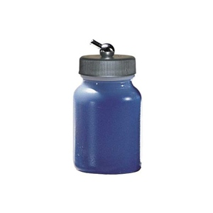 Paasche Model H Color bottle assembly compatible to H airbrushes