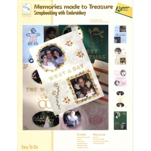 Memories Made to Treasure