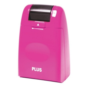 Guard Your ID Roller - Pink