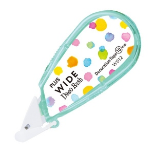 Petit Deco Tape WIDE - Dots