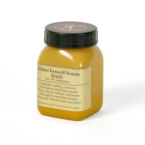 Natural Pigments Instacoll (Yellow) 100 ml