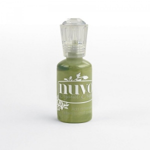 Tonic Studios Nuvo Crystal Drops Colours 30ml bottle