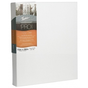 Fredrix Dixie Stretched Canvas