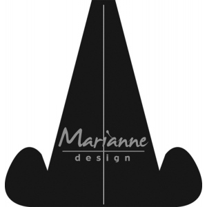 Marianne Design : Craftables Card Stand Die