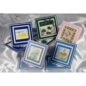 Ecstasy Crafts Essentials Pack - Twist Easel Card