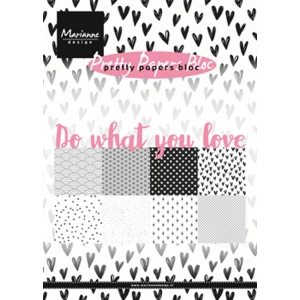 Marianne Design  Do What You Love