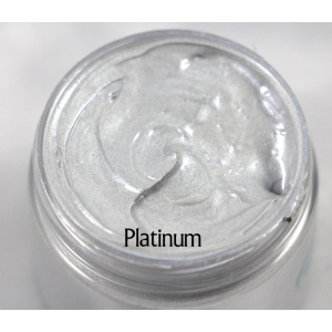 Cosmic Shimmer Texture Paste 50Ml: Decadent Teal