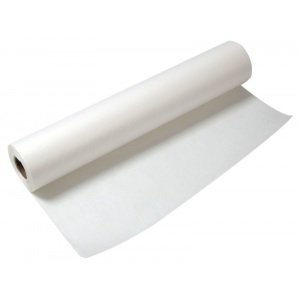 "Alvin Lightweight White Tracing Paper Roll 12"" x 100 yd"