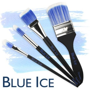 Dynasty® Blue Ice® Bright Brush