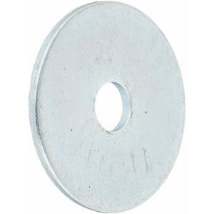 3//16-Inch x 1-1//2-Inch The Hillman Group 290009 Fender Zinc Washers 100 Piece