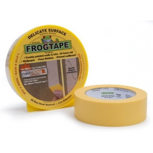 "Frog Tape® 1.88"" Delicate Surface Tape: 60 yd, Paint, 1.88"", (model FT280222), price per each"