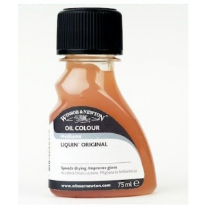 Winsor & Newton™ Liquin™ Original Medium 75ml Canada: 75 ml, Oil Alkyd