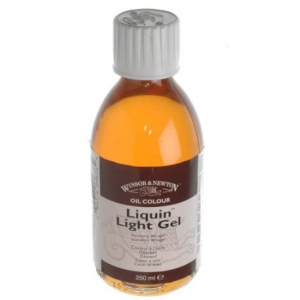 Winsor & Newton™ Liquin™ Light Gel Medium